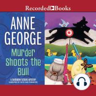 Murder Shoots the Bull