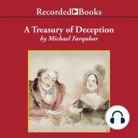 A Treasury of Deception