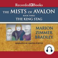The Mists of Avalon, Book Three