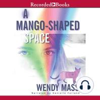 A Mango Shaped Space
