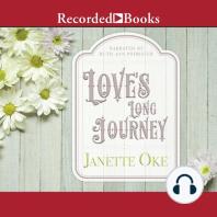 Love's Long Journey-#3