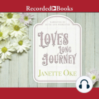 Love's Long Journey-#3