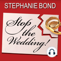 Stop the Wedding!