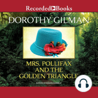 Mrs. Pollifax and the Golden Triangle