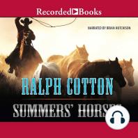 Summer's Horses