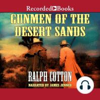 Gunmen of the Desert Sands