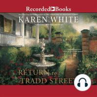 Return to Tradd Street