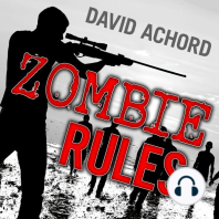 Zombie Rules