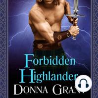 Forbidden Highlander