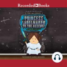 Princess Labelmaker to the Rescue