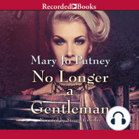 No Longer a Gentleman