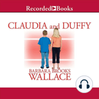 Claudia and Duffy