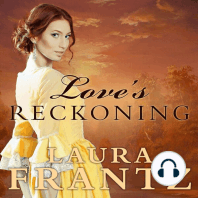 Love's Reckoning