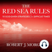 The Red Sea Rules