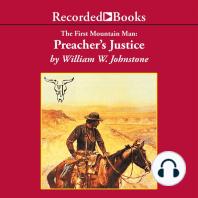 Preacher's Justice