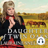 Daughter of Twin Oaks