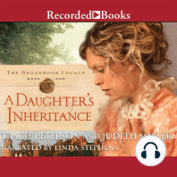 Daughter's Inheritance