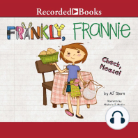Frankly, Frannie Check, Please!