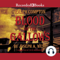 Blood on the Gallows