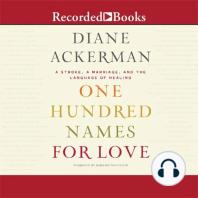 One Hundred Names for Love