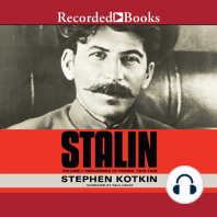 Stalin, Volume I