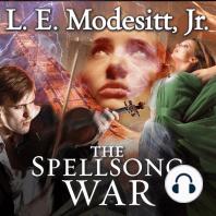 The Spellsong War