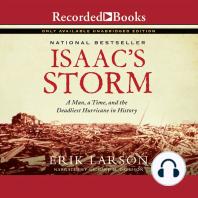 Isaac's Storm