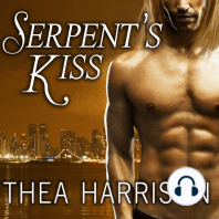 Serpent's Kiss