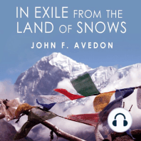 In Exile from the Land of Snows