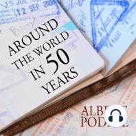 Around the World in 50 Years