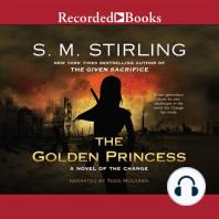 The Golden Princess