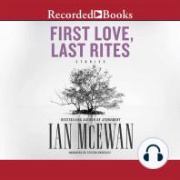 First Love, Last Rites