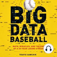 Big Data Baseball