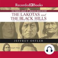 The Lakotas and the Black Hills