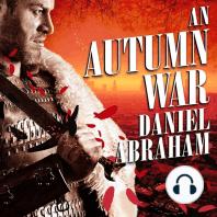 An Autumn War