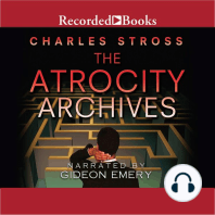 Atrocity Archives