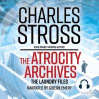 Atrocity Archives
