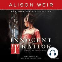 Innocent Traitor