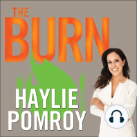 The Burn: Why Your Scale Is Stuck and What to Eat About It