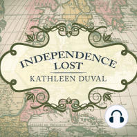 Independence Lost