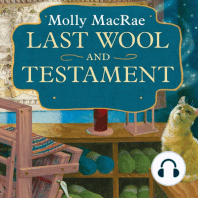 Last Wool and Testament