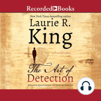 The Art of Detection