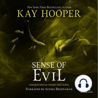 Sense of Evil