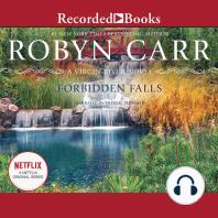 Forbidden Falls