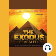The Exodus Revealed