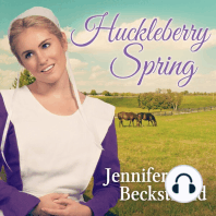 Huckleberry Spring
