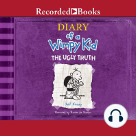 Diary of a Wimpy Kid: The Ugly Truth: Diary of a Wimpy Kid, Book 5