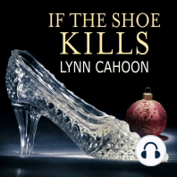 If The Shoe Kills