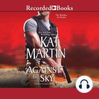 Against the Sky