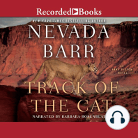 The Track of the Cat